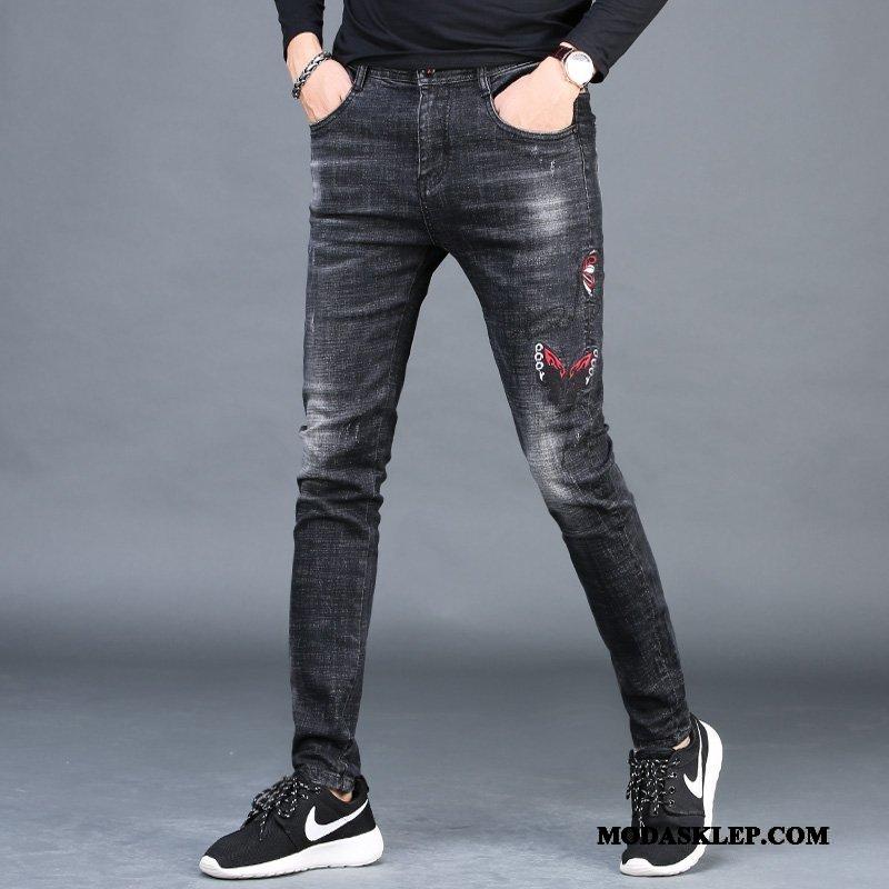 Moda Jeansy Męskie Sprzedaż, Tanie Jeansy Męskie Online